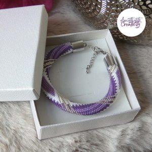 Boucles D'oreilles Lune Acier Inoxydable avec Perles Agate Naturelle Veine de Dragon